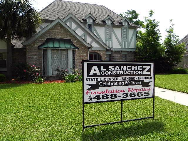 Why Us | Al Sanchez Construction