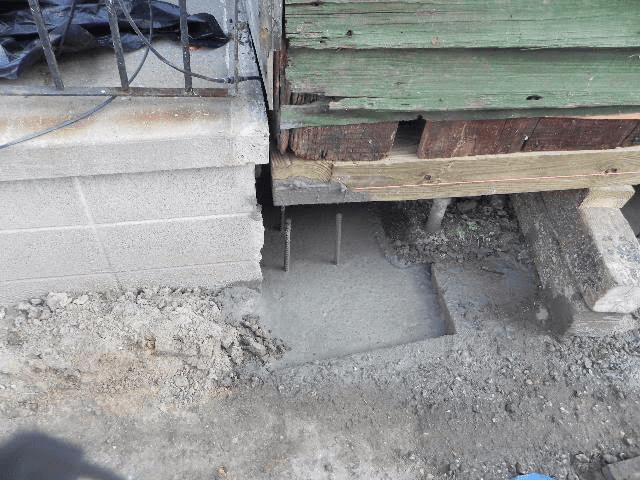 Al Sanchez Construction | New Orleans Area